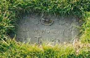 HOMAN, JULIA - Douglas County, Nebraska | JULIA HOMAN - Nebraska Gravestone Photos