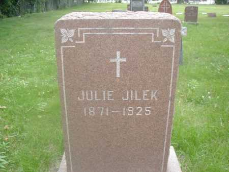 JILEK, JULIE - Douglas County, Nebraska | JULIE JILEK - Nebraska Gravestone Photos