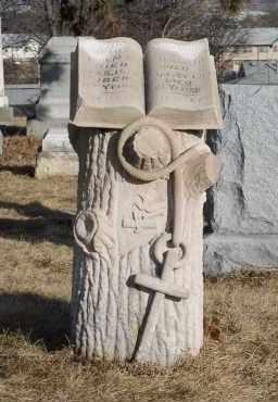 KANE, EMILY - Douglas County, Nebraska | EMILY KANE - Nebraska Gravestone Photos