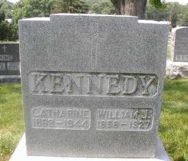 KENNEDY, CATHARINE - Douglas County, Nebraska | CATHARINE KENNEDY - Nebraska Gravestone Photos
