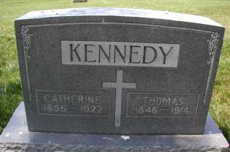 KENNEDY, THOMAS - Douglas County, Nebraska | THOMAS KENNEDY - Nebraska Gravestone Photos