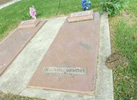 KIRCHMANN, HENRY D. - Douglas County, Nebraska | HENRY D. KIRCHMANN - Nebraska Gravestone Photos