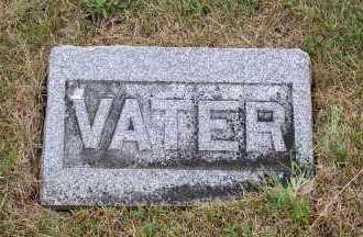 KLINKER, WILLIAM - Douglas County, Nebraska | WILLIAM KLINKER - Nebraska Gravestone Photos