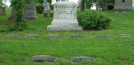 LYTLE, CLARA - Douglas County, Nebraska | CLARA LYTLE - Nebraska Gravestone Photos