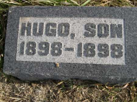LORENZ, HUGO - Douglas County, Nebraska | HUGO LORENZ - Nebraska Gravestone Photos