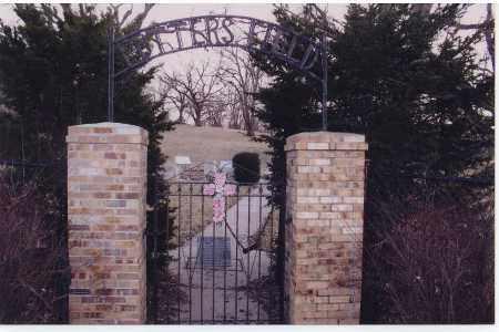 MAIN, ENTRANCE - Douglas County, Nebraska | ENTRANCE MAIN - Nebraska Gravestone Photos