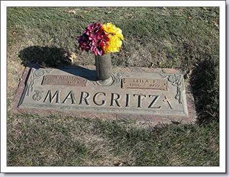 MARGRITZ, LEILA FLORENCE - Douglas County, Nebraska | LEILA FLORENCE MARGRITZ - Nebraska Gravestone Photos