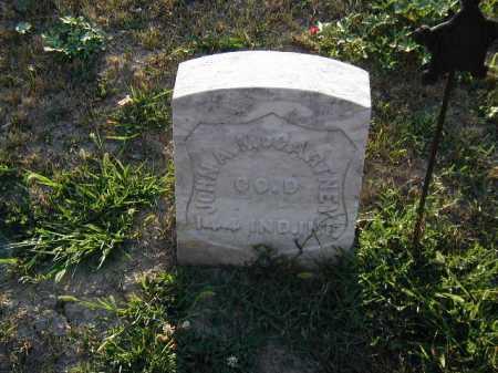 MC CARTNEY, JOHN A. - Douglas County, Nebraska   JOHN A. MC CARTNEY - Nebraska Gravestone Photos