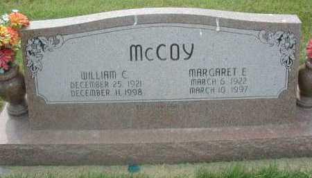 MC COY, MARGARET E. - Douglas County, Nebraska | MARGARET E. MC COY - Nebraska Gravestone Photos