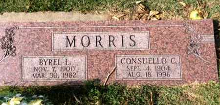 MORRIS, BRYEL L. - Douglas County, Nebraska | BRYEL L. MORRIS - Nebraska Gravestone Photos
