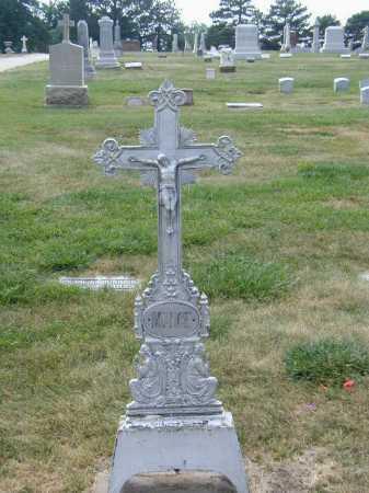 MUNCH, FAMILY - Douglas County, Nebraska | FAMILY MUNCH - Nebraska Gravestone Photos