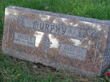 MURPHY, DANIEL T. - Douglas County, Nebraska | DANIEL T. MURPHY - Nebraska Gravestone Photos