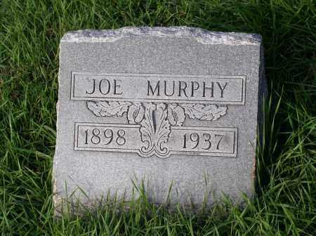 MURPHY, JOE - Douglas County, Nebraska | JOE MURPHY - Nebraska Gravestone Photos