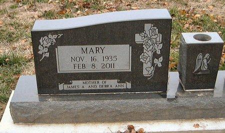 NARDINI, MARY - Douglas County, Nebraska   MARY NARDINI - Nebraska Gravestone Photos