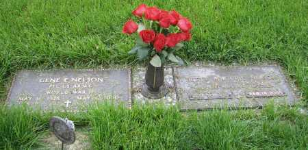 MAGUIRE NELSON, BETTY LOU - Douglas County, Nebraska | BETTY LOU MAGUIRE NELSON - Nebraska Gravestone Photos