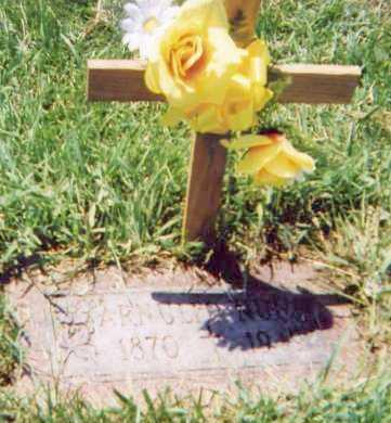 NUNO, ARNOLFO - Douglas County, Nebraska | ARNOLFO NUNO - Nebraska Gravestone Photos