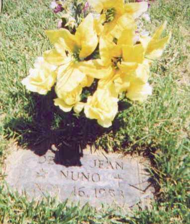 NUNO, DEBRA - Douglas County, Nebraska   DEBRA NUNO - Nebraska Gravestone Photos