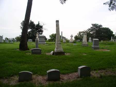 ORCHARD, MARKER - Douglas County, Nebraska | MARKER ORCHARD - Nebraska Gravestone Photos