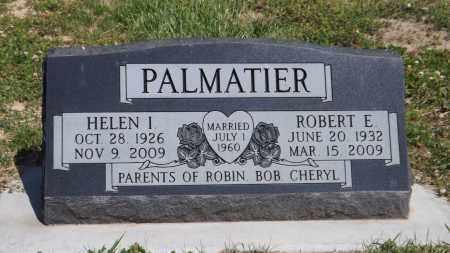 PALMATIER, HELEN I. - Douglas County, Nebraska | HELEN I. PALMATIER - Nebraska Gravestone Photos