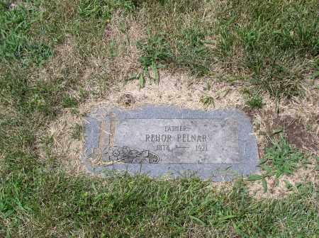 PELNAR, REHOR - Douglas County, Nebraska   REHOR PELNAR - Nebraska Gravestone Photos