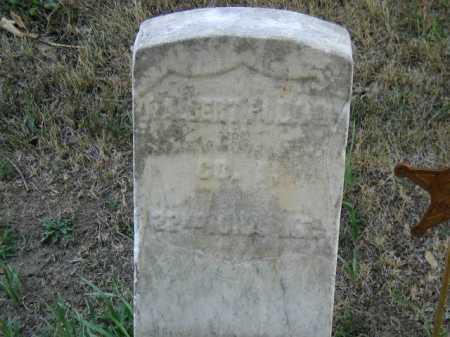 POLAND, TALBERT - Douglas County, Nebraska | TALBERT POLAND - Nebraska Gravestone Photos