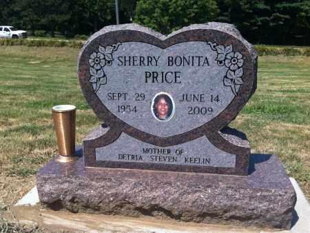 GREGORY PRICE, SHERRY - Douglas County, Nebraska | SHERRY GREGORY PRICE - Nebraska Gravestone Photos