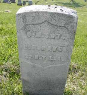 RAVEN, HENRY H - Douglas County, Nebraska | HENRY H RAVEN - Nebraska Gravestone Photos