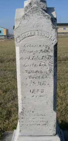 ROHWER, JURGEN - Douglas County, Nebraska | JURGEN ROHWER - Nebraska Gravestone Photos
