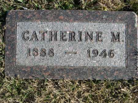 SCHEEF, CATHERINE M. - Douglas County, Nebraska | CATHERINE M. SCHEEF - Nebraska Gravestone Photos
