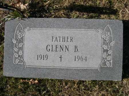 SCHEEF, GLENN B. - Douglas County, Nebraska | GLENN B. SCHEEF - Nebraska Gravestone Photos