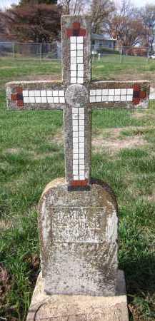 SKIBINSKI, STANLEY - Douglas County, Nebraska   STANLEY SKIBINSKI - Nebraska Gravestone Photos