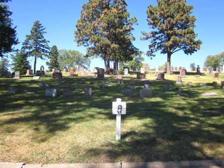 *ST. MARY'S CEMETERY, SECTION 8 - Douglas County, Nebraska | SECTION 8 *ST. MARY'S CEMETERY - Nebraska Gravestone Photos