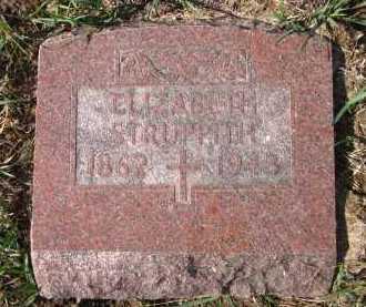 STRUPPITH, ELIZABETH - Douglas County, Nebraska | ELIZABETH STRUPPITH - Nebraska Gravestone Photos