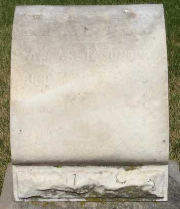 SULLIVAN, MARGARET - Douglas County, Nebraska   MARGARET SULLIVAN - Nebraska Gravestone Photos