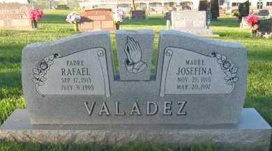 VALADEZ, RAFAEL - Douglas County, Nebraska | RAFAEL VALADEZ - Nebraska Gravestone Photos