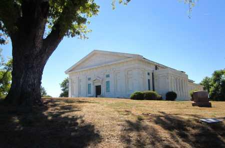 *WESTLAWN-HILLCREST MEMORIAL P, MAUSOLEUM - Douglas County, Nebraska | MAUSOLEUM *WESTLAWN-HILLCREST MEMORIAL P - Nebraska Gravestone Photos
