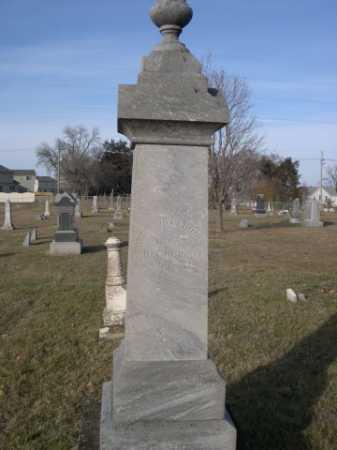 WILLEBOOSE, OTTO - Douglas County, Nebraska   OTTO WILLEBOOSE - Nebraska Gravestone Photos