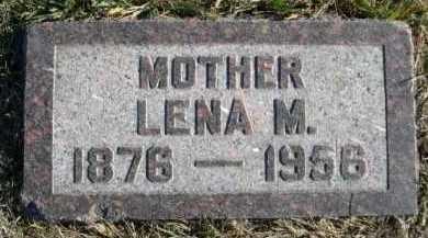 WILLMS, LENA M. - Douglas County, Nebraska | LENA M. WILLMS - Nebraska Gravestone Photos