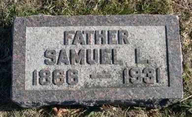 WILLMS, SAMUEL L. - Douglas County, Nebraska | SAMUEL L. WILLMS - Nebraska Gravestone Photos
