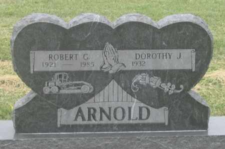 ARNOLD, DOROTHY J. - Dundy County, Nebraska | DOROTHY J. ARNOLD - Nebraska Gravestone Photos