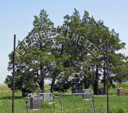 *ASH GROVE CEMETERY, ENTRANCE - Dundy County, Nebraska | ENTRANCE *ASH GROVE CEMETERY - Nebraska Gravestone Photos