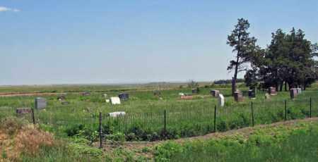 *ASH GROVE CEMETERY, VIEW - Dundy County, Nebraska | VIEW *ASH GROVE CEMETERY - Nebraska Gravestone Photos