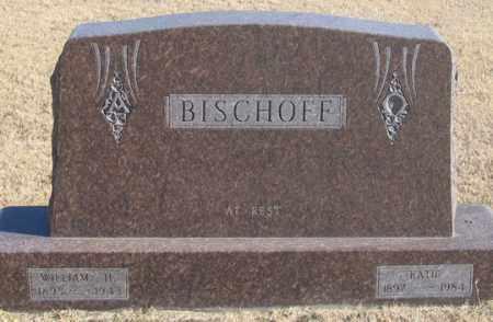 PARDE BISCHOFF, KATIE - Dundy County, Nebraska   KATIE PARDE BISCHOFF - Nebraska Gravestone Photos