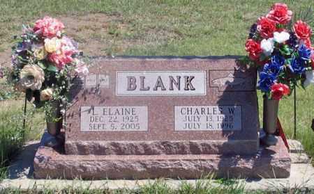 "BLANK, CHARLES W. ""DUDLEY"" - Dundy County, Nebraska   CHARLES W. ""DUDLEY"" BLANK - Nebraska Gravestone Photos"