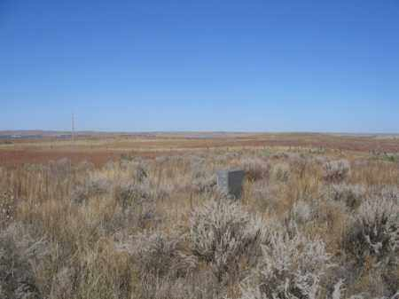 *BOSTON CEMETERY, VIEW - Dundy County, Nebraska | VIEW *BOSTON CEMETERY - Nebraska Gravestone Photos