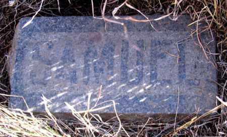 BOSTON, SAMUEL F. - Dundy County, Nebraska   SAMUEL F. BOSTON - Nebraska Gravestone Photos