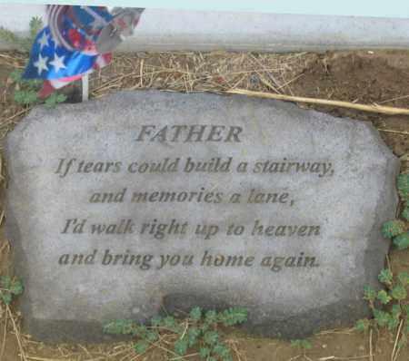 BROWN FAMILY, PRAYER - Dundy County, Nebraska   PRAYER BROWN FAMILY - Nebraska Gravestone Photos