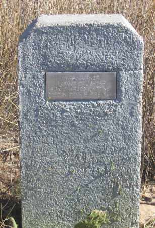 BURNER, INFANT SON - Dundy County, Nebraska | INFANT SON BURNER - Nebraska Gravestone Photos