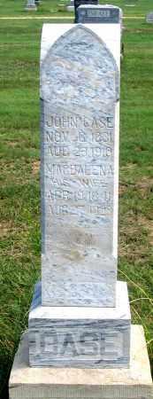 BETTENGER CASE, MAGADALENA - Dundy County, Nebraska   MAGADALENA BETTENGER CASE - Nebraska Gravestone Photos
