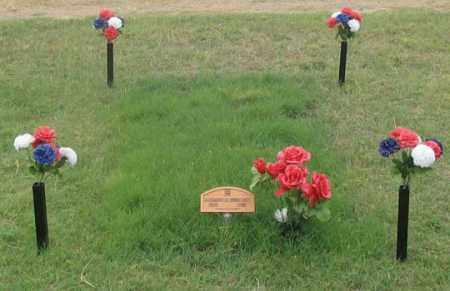 CLARK DAVID, GRAVE SITE - Dundy County, Nebraska | GRAVE SITE CLARK DAVID - Nebraska Gravestone Photos